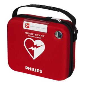 Philips Heartstart HS1 draagtas