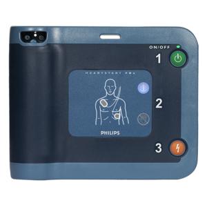 Philips Heartstart FRX Defibrillaattori