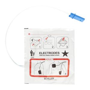 Schiller Fred Easy elektroden