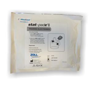 Zoll AED Plus Stat Padz II trainingselektroden per paar