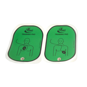 Life-Point Pro Training Adult Electrode Pads (package 0f 20)