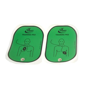 Life-Point Pro Training Adult Electrode Pads (Package of 5)