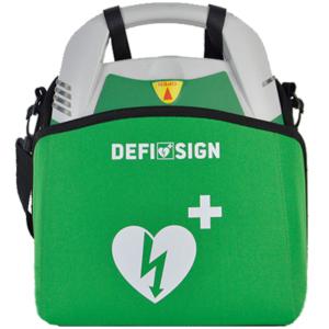 DefiSign AED kantolaukku
