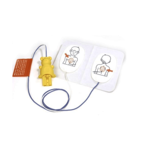 Philips Heartstart FR2 Pediatric Training Pads