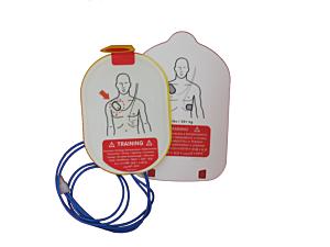 Philips Heartstart FR3 Harjoitus elektrodeja