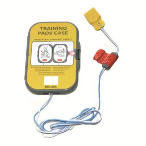 FRx harjoitus defibrillointielektrodit