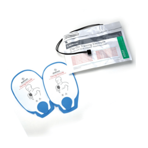 Physio-Control Lifepak 500/ 1000 trainingselektrodenset
