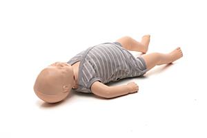 Laerdal Little Baby QCPR -elvytysnukke
