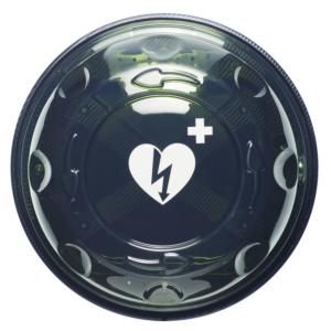 Rotaid Solid Plus -defibrillaattorikaappi